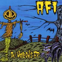 AFI - All Hallow's E.P.