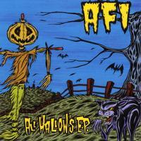 AFI - All Hallow's E.P.