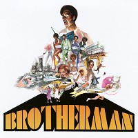 The Final Solution - Brotherman: Original Soundtrack