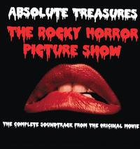 Various Artists - The Rocky Horror Picture Show/ Absolute Treasures