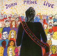 John Prine - John Prine Live