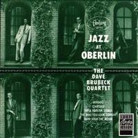 Dave Brubeck Quartet - Jazz at Oberlin