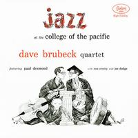 The Dave Brubeck Quartet and Paul Desmond - Jazz at the College of the Pacific