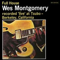 Wes Montgomery - Full House -  Vinyl Record