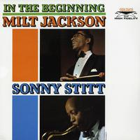 Milt Jackson - In the Beginning (Late Forties) -  Vinyl Record
