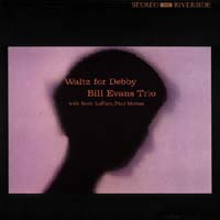 Bill Evans Trio - Waltz For Debby -  Vinyl Record