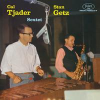 Stan Getz - With Cal Tjader