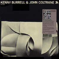 Kenny Burrell And John Coltrane - Kenny Burrell & John Coltrane