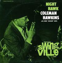 Coleman Hawkins - Night Hawk