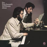 Tony Bennett - Bill Evans - The Tony Bennett/Bill Evans Album