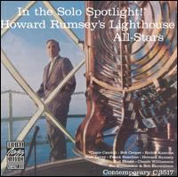 Howard Rumsey's Lighthouse All-Stars - In the Solo Spotlight
