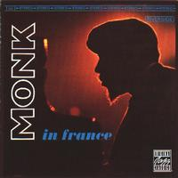 Thelonious Monk - In France