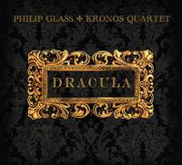 Philip Glass and Kronos Quartet - Dracula