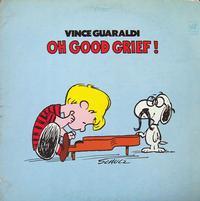 Vince Guaraldi - Oh, Good Grief!