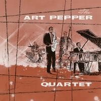 Art Pepper - Art Pepper Quartet
