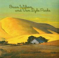 Brian Wilson and Van Dyke Parks - Orange Crate Art