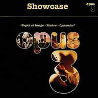 Various Artists - Showcase