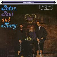 Peter, Paul & Mary - Peter, Paul And Mary -  45 RPM Vinyl Record