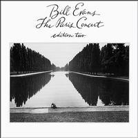 Bill Evans - Paris Concert Edition 2