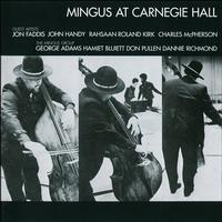Charles Mingus - Live At Carnegie Hall