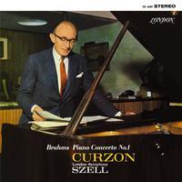 Clifford Curzon - Brahms: Concerto No. 1