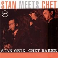 Stan Getz and Chet Baker - Stan Meets Chet