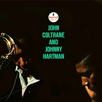 John Coltrane and Johnny Hartman - John Coltrane and Johnny Hartman