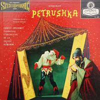 Ernest Ansermet - Stravinsky: Petrushka