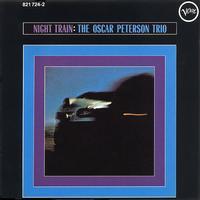 The Oscar Peterson Trio - Night Train