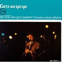 Stan Getz - Getz Au Go Go
