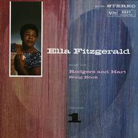 Ella Fitzgerald - Ella Fitzgerald Sings The Rodgers & Hart Songbook