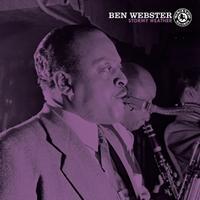 Ben Webster - Stormy Weather