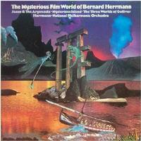 Bernard Herrmann - The Mysterious World of Bernard Herrmann