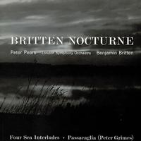 Benjamin Britten - Britten: Nocturne