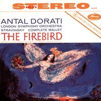 Antal Dorati - Stravinsky: Firebird Suite