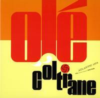 John Coltrane - Ole Coltrane