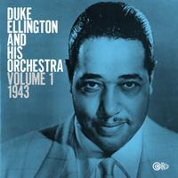 Duke Ellington - Volume 1: 1943