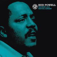 Bud Powell - The Essen Jazz Festival Concert -  Vinyl Record