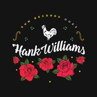 Various Artists - Sun Records Does Hank Williams