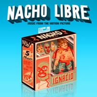 Various Artists - Nacho Libre