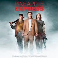 Various Artists - Pineapple Express