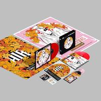 Air - Virgin Suicides: Original Soundtrack -  Multi-Format Box Sets