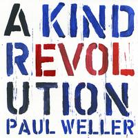 Paul Weller - A Kind Revolution -  Vinyl Box Sets