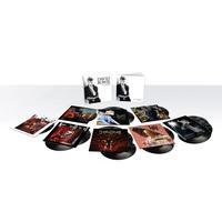 David Bowie - Loving The Alien (1983-1988)