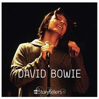 David Bowie - VH1 Storyteller Live At Manhattan Center