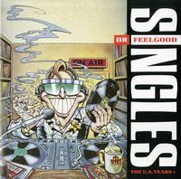 Dr. Feelgood - Singles (The U.A. Years +)