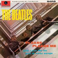 The Beatles - Please Please Me
