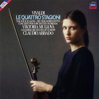 Viktoria Mullova - Vivaldi: Four Seasons
