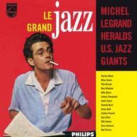 Michel Legrand - Le Grand Jazz