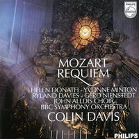 Sir Colin Davis - Mozart: Requiem